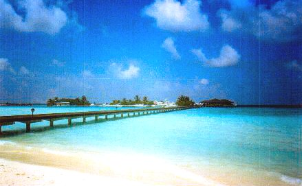 Maldives- photography by Sanju