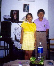 Sanju Arjun and kiara